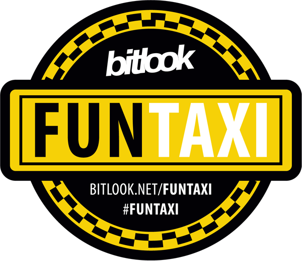 Bitlook Fun Taxi